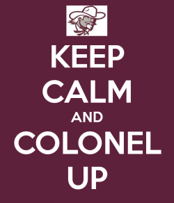 colonel up