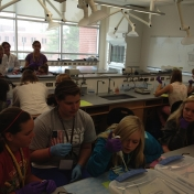 Kentucky Girls STEM Collaborative Conference 2013 Photos